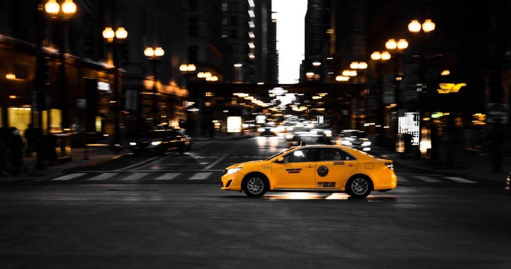 """מונית לנתב""""ג בזול"""