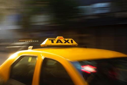 מונית לבן גוריון